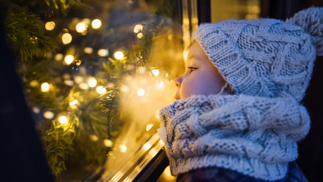 For National Grid 'Meet the people keeping our homes cosy this Christmas' story