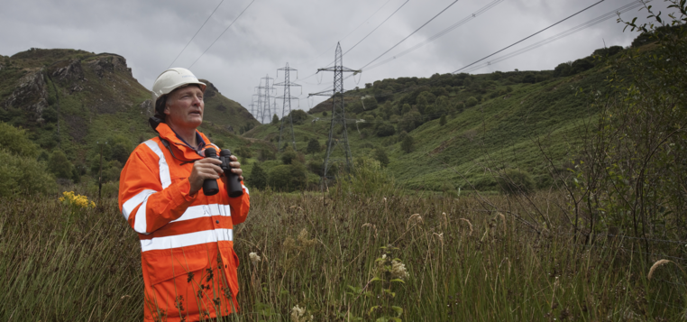 National Grid Yorkshire Green Energy Enablement (GREEN)