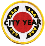 A small logo for City Year