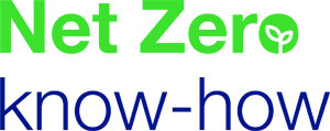 National Grid 'Net Zero know-how' logo