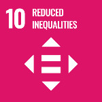 UN goal 10 -reduced inequalities