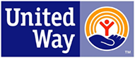 A small logo for United Way