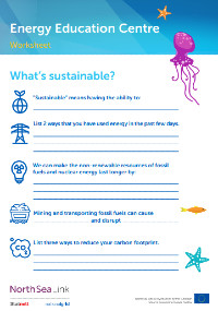 what-is-sustainable-worksheet