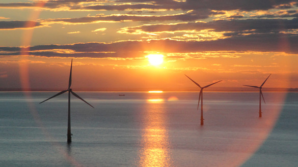 For National Grid's 'What is offshore wind power?' article