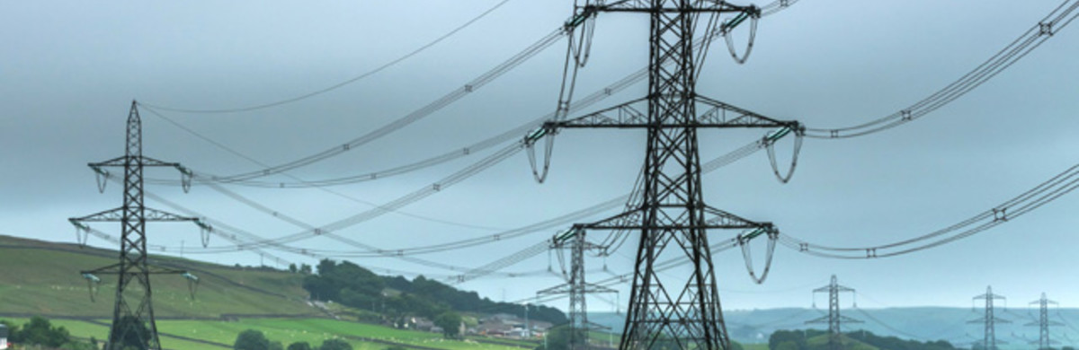 National Grid to remove pylons and electricity lines across beutiful countryside